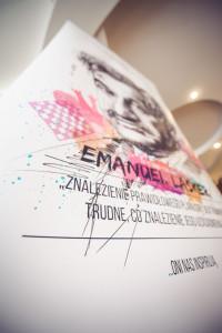 Emanuel Lasker, DGCS