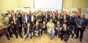 DGCS OPEN VII Mistrzostwa Polski Przedsiębiorców w Szachach