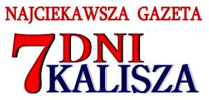 Logo 7 Dni Kalisza
