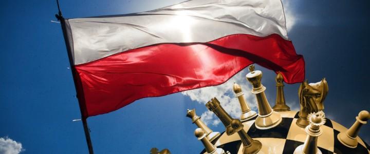 Szachowe Drogi do Niepodległości z Pawłem Dudzińskim