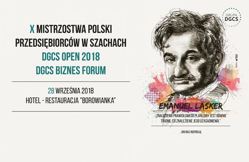 X MPP w Szachach DGCS Open wydarzenie FB 1200x625px