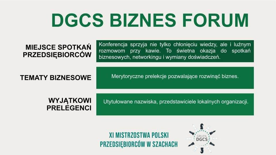 Biznes forum