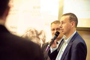 DGCS OPEN Mistrzostwa Polski Przedsiębiorców w Szachach, Tomasz Delega