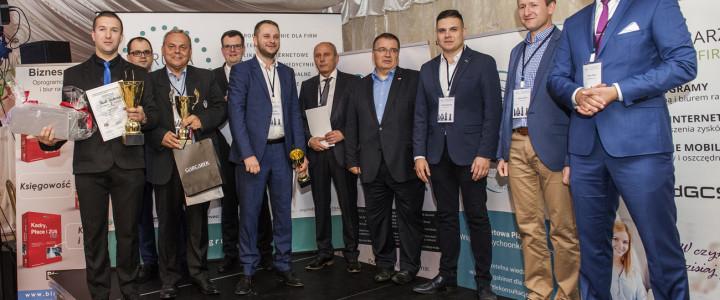 Dziękujemy za udział w VIII Mistrzostwach Polski Przedsiębiorców w Szachach
